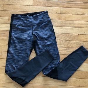 Pants - Old Navy Active GO-DRY leggings
